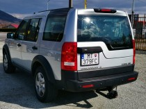 Land Rover Discovery 2.7 TDV6 SE A/T| img. 6