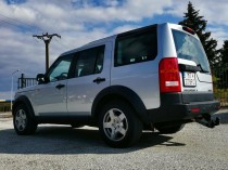 Land Rover Discovery 2.7 TDV6 SE A/T| img. 7