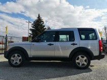 Land Rover Discovery 2.7 TDV6 SE A/T| img. 8