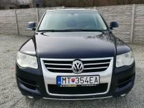 Volkswagen Touareg 3.0 V6 TDI DPF tiptronic| img. 10