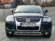 Volkswagen Touareg 3.0 V6 TDI DPF tiptronic| img. 1