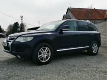 Volkswagen Touareg 3.0 V6 TDI DPF tiptronic| img. 2