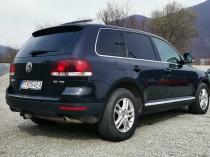 Volkswagen Touareg 3.0 V6 TDI DPF tiptronic| img. 6