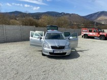 Škoda Octavia Combi 2.0 TDI CR DPF 110k Family| img. 8