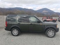 Land Rover Discovery 2.7 TDV6 HSE A/T  img. 11