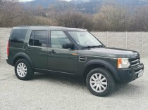 Land Rover Discovery 2.7 TDV6 HSE A/T  img. 1