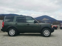 Land Rover Discovery 2.7 TDV6 HSE A/T  img. 2