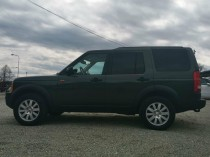Land Rover Discovery 2.7 TDV6 HSE A/T  img. 6