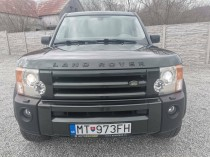Land Rover Discovery 2.7 TDV6 HSE A/T  img. 8