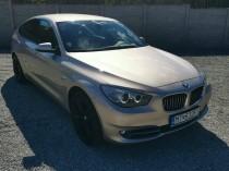 BMW Rad 5 GT 530d xDrive Gran Turismo  img. 3