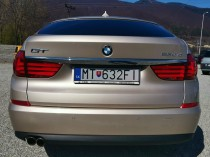 BMW Rad 5 GT 530d xDrive Gran Turismo  img. 8