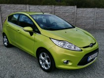 Ford Fiesta 1.25 Duratec 16V Collection X| img. 9