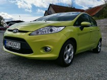 Ford Fiesta 1.25 Duratec 16V Collection X| img. 11