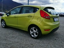 Ford Fiesta 1.25 Duratec 16V Collection X| img. 12