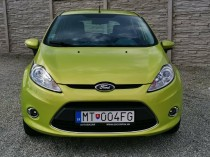 Ford Fiesta 1.25 Duratec 16V Collection X| img. 1