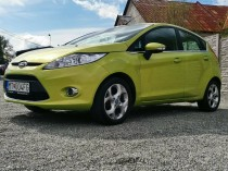 Ford Fiesta 1.25 Duratec 16V Collection X| img. 2