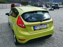 Ford Fiesta 1.25 Duratec 16V Collection X| img. 5