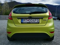 Ford Fiesta 1.25 Duratec 16V Collection X| img. 6