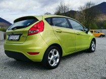 Ford Fiesta 1.25 Duratec 16V Collection X| img. 7