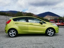 Ford Fiesta 1.25 Duratec 16V Collection X| img. 8