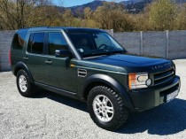 Land Rover Discovery 2.7 TDV6 SE| img. 9