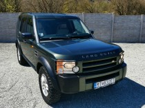 Land Rover Discovery 2.7 TDV6 SE| img. 10