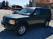 Land Rover Discovery 2.7 TDV6 SE| img. 12