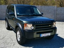 Land Rover Discovery 2.7 TDV6 SE| img. 1