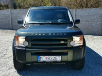 Land Rover Discovery 2.7 TDV6 SE| img. 2
