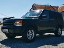 Land Rover Discovery 2.7 TDV6 SE| img. 3