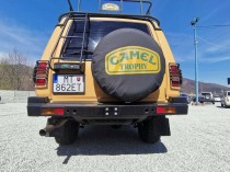 Land Rover Discovery CAMEL TROPHY 4,0| img. 12