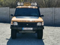 Land Rover Discovery CAMEL TROPHY 4,0| img. 1