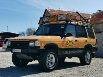 Land Rover Discovery CAMEL TROPHY 4,0| img. 2