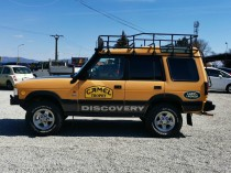 Land Rover Discovery CAMEL TROPHY 4,0| img. 3