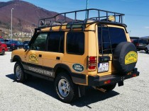 Land Rover Discovery CAMEL TROPHY 4,0| img. 4