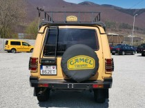 Land Rover Discovery CAMEL TROPHY 4,0| img. 5