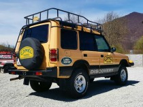 Land Rover Discovery CAMEL TROPHY 4,0| img. 6