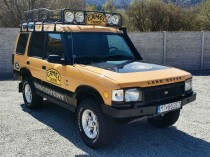 Land Rover Discovery CAMEL TROPHY 4,0| img. 8