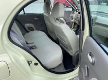 Nissan Micra 1,0 i| img. 9