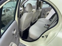 Nissan Micra 1,0 i| img. 10