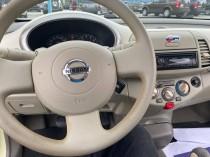 Nissan Micra 1,0 i| img. 12