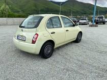 Nissan Micra 1,0 i| img. 3