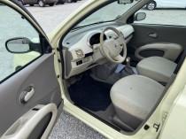Nissan Micra 1,0 i| img. 7