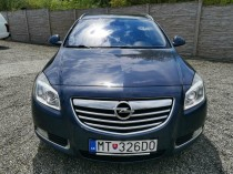 Opel Insignia kombi 2.0 CDTI 160k Edition| img. 9