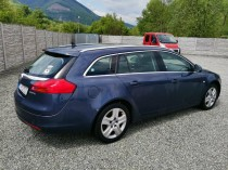 Opel Insignia kombi 2.0 CDTI 160k Edition| img. 11