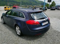 Opel Insignia kombi 2.0 CDTI 160k Edition| img. 12