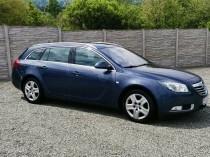Opel Insignia kombi 2.0 CDTI 160k Edition| img. 1