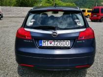 Opel Insignia kombi 2.0 CDTI 160k Edition| img. 4