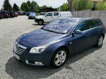 Opel Insignia kombi 2.0 CDTI 160k Edition| img. 8