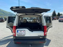 Land Rover Discovery 2.7 TDV6 S| img. 9